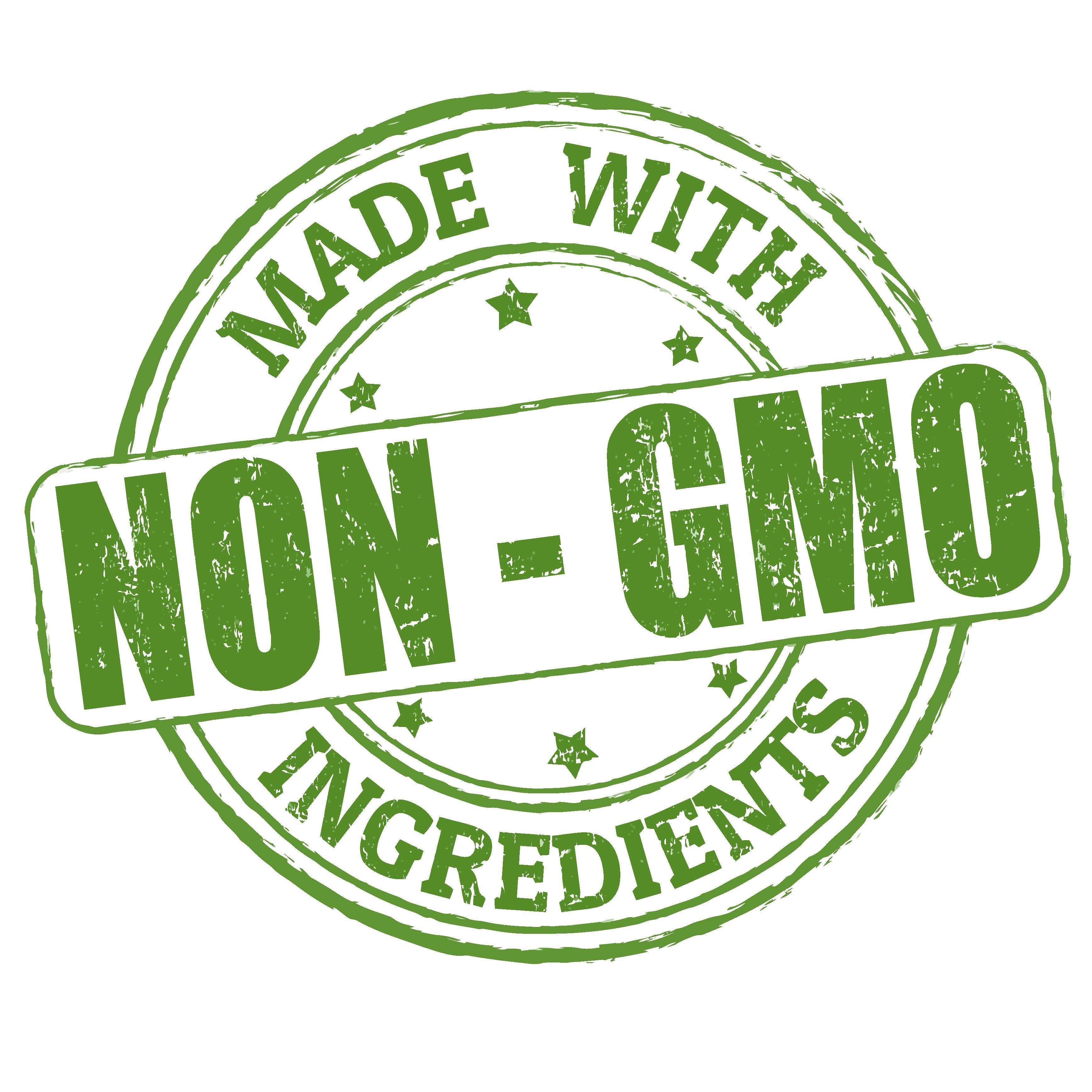 BEZ GMO SIROVINA